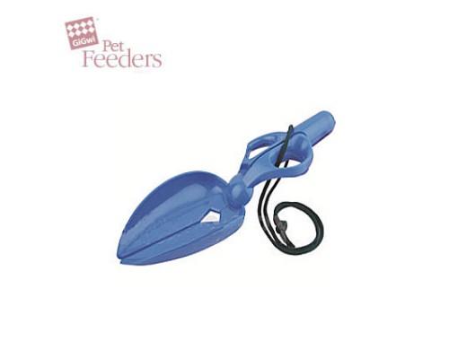 GiGwi Ножницы-совок для уборки отходов животных. Пластиковые