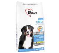 1ST CHOICE Для взрослых собак средних и крупных собак (Фест Чойс Adult Medium&Large Breed)