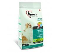 1ST CHOICE Корм для кошек для предотвращения МКБ  Курица (Фест Чойс Urinary). Вес: 340 г