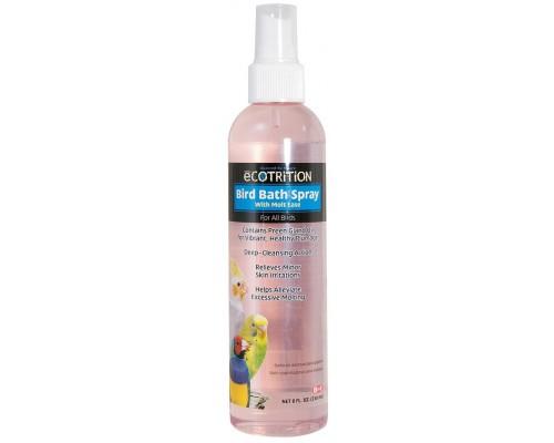 8in1 Bird Bath Spray средство для очищения перьев: 273 мл