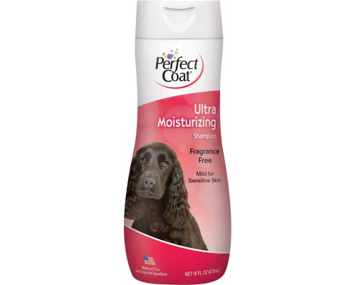 8in1 Shampoo Ultra Moisturizing шампунь увлажняющий для собак : 473 мл