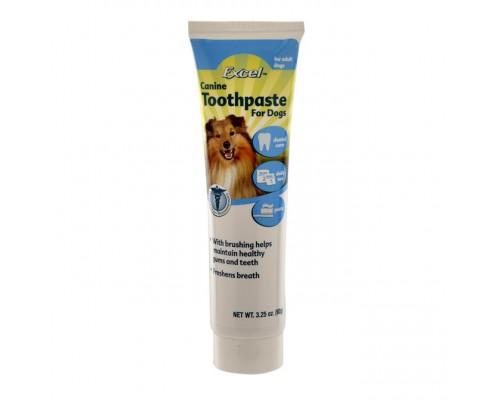 8in1 Зубная паста для собак освежающая : 92 мл