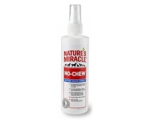 8in1 Средство-антигрызин для собак NM No-Chew спрей : 230 мл