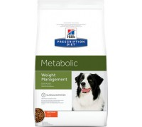 Hills Presсription Diet Metabolic Canine Original сухой корм для собак Metabolic для коррекции веса (Хиллс). Вес: 1,5 кг
