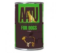 AATU Консервы для собак Ягненок (LAMB). Вес: 400 г