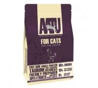 AATU Корм для кошек Курица 85/15 (CAT CHICKEN). Вес: 1 кг