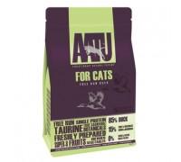 AATU Корм для кошек Утка 85/15 (CAT DUCK). Вес: 1 кг