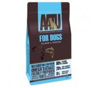 AATU Корм для собак Лосось и Сельдь  80/20 (SALMON & HERRING). Вес: 1,5 кг