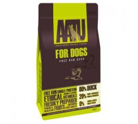 AATU Корм для собак Утка 80/20 (DUCK). Вес: 1,5 кг