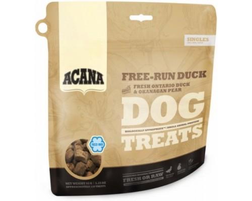 ACANA Free-Run Duck Dog Лакомство для собак Утка. Вес: 35 г