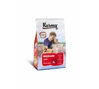 KARMY сухой корм Медиум Эдалт для собак средних пород Телятина. Вес: 2 кг