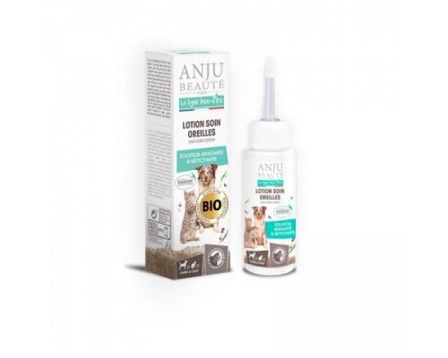 Anju Beaute Лосьон для ухода за ушами (Ear care lotion). Объем: 70 мл