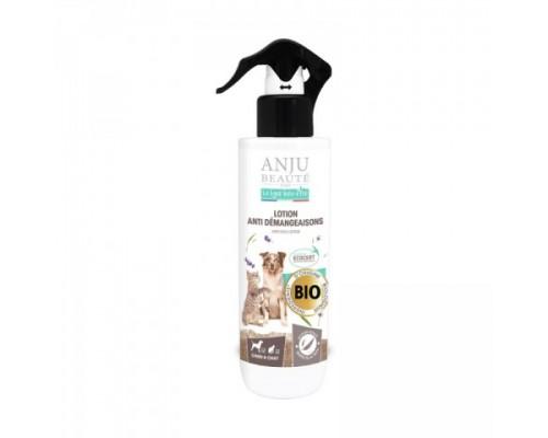 Anju Beaute Лосьон-спрей от зуда (Anti-itch lotion). Объем: 250 мл