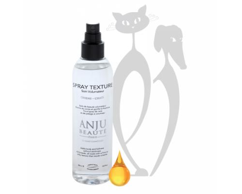 Anju Beaute Спрей для придания Объема (Texture Spray). Объем: 250 мл