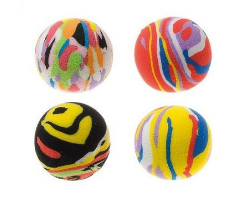 V.I.Pet Мяч-губка 40 мм