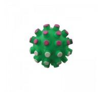 Зооник Игрушка для собак Мяч-мина малая ф65мм