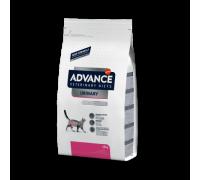 Advance сухой корм Для кошек при мочекаменной болезни (Urinary). Вес: 1,5 кг