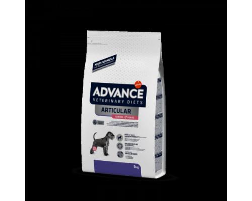 Advance сухой корм Для пожилых собак с заболеваниями суставов (Articular Care Senior). Вес: 12 кг