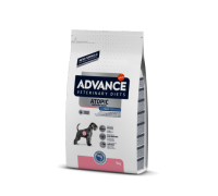 Advance сухой корм Для собак при дерматозах и аллергии (Atopic Medium / Maxi). Вес: 3 кг