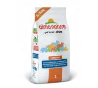 Almo Nature Для Взрослых кошек с Белой рыбой и коричневым рисом (Holistic Adult Cat White Fish&Rice). Вес: 400 г