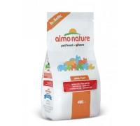 Almo Nature Для взрослых кошек с Говядиной и коричневым рисом (Holistic Adult Cat Adult Beef and Rice). Вес: 400 г