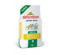 Almo Nature Для Взрослых собак с Курицей (Medium&Chicken Holistic)