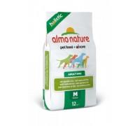 Almo Nature Для Взрослых собак с Ягненком (Holistic Medium&Lamb). Вес: 2 кг