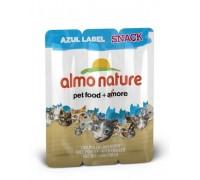 "Almo Nature Колбаски для кошек ""Курица"", 3шт. (Azul Label Snack Cat Chicken)"