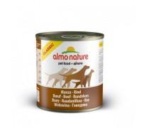 Almo Nature Консервы для Собак с Говядиной (Classic Beef)