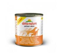 Almo Nature Консервы для Собак с Говядиной и Ветчиной (Classic Beef&Ham). Вес: 95 г