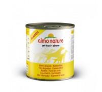 Almo Nature Консервы для Собак с Куриным филе (Classic Chicken Fillet). Вес: 95 г