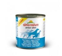Almo Nature Консервы для Собак с Полосатым Тунцом (Classic Skip Jack Tuna). Вес: 95 г