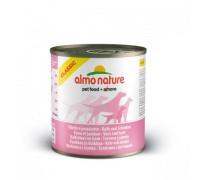 Almo Nature Консервы для Собак с Телятиной и Ветчиной (Classic Veal&Ham). Вес: 95 г