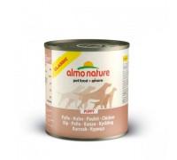 Almo Nature Консервы для Щенков с Курицей (Classic Puppy&Chicken). Вес: 95 г