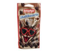 Beaphar (Беафар) Сердечки Malthearts с мальт-пастой для кошек. Вес: 75 г