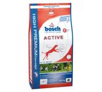 Bosch Active Корм для собак Бош Актив