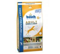 Bosch Adult Lamb & Rice Корм для собак Бош Эдалт Ягненок с Рисом