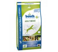 Bosch Adult Menue Корм для собак Бош Эдалт Меню