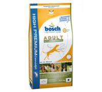 Bosch Adult Poultry&Spelt Корм для собак Бош Эдалт Птица со Спельтой. Вес: 3 кг