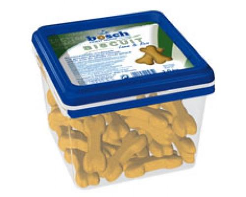 Bosch Biscuit Lamm&Reis Лакомство для собак Бош Бисквит Ягненок с Рисом (для укрепления десен). Вес: 1 кг