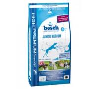 Bosch Junior Medium Корм для щенков и подростков средних пород Бош Юниор Медиум. Вес: 1 кг