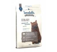Bosch Sanabelle Urinary Корм для кошек с чувствительной мочеполовой системой Бош Санабелль Юринэри. Вес: 400 г