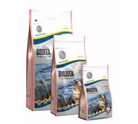 Bozita super premium для взрослых и молодых Кошек Крупных пород (Feline Funktion Large 31/18). Вес: 400 г