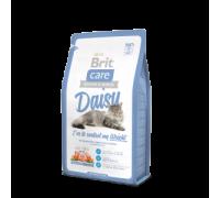 Brit Care Cat Daisy для кошек с избыточным весом. Вес: 400 г