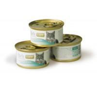 Brit Care Kitten Chicken консервы для котят с курицей. Вес: 80 г