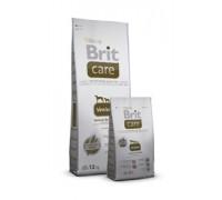 Brit Care Venison & Potato для собак всех пород с дичью. Вес: 1 кг