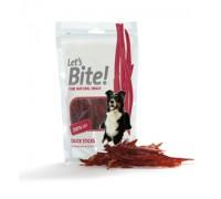 Brit Duck Sticks Лакомство для собак Утиный хворост с жирными кислотами. Вес: 80 г