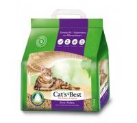 Cat's Best Smart Pellets Древесный комкующийся наполнитель. Вес: 5 л