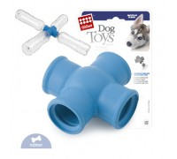 GiGwi Игрушка для собак Фиксатор для пластиковых бутылок 9 см