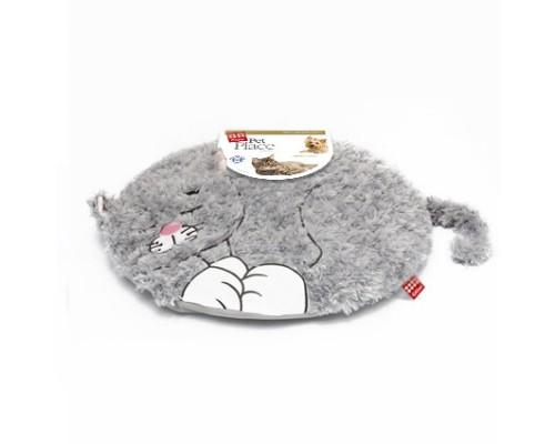 """GiGwi Лежанка """"Кошка"""" 57x40x6,4 см"""